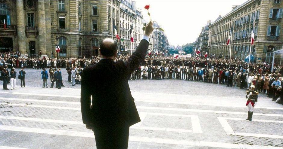 François Mitterrand au Panthéon: quelle place pour le patrimoine dans la communication politique?